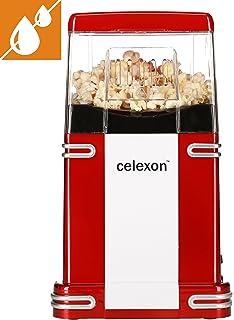 celexon máquina de Palomitas de maíz sin Aceite/bajo en Grasa CinePop CP250 - 22x17