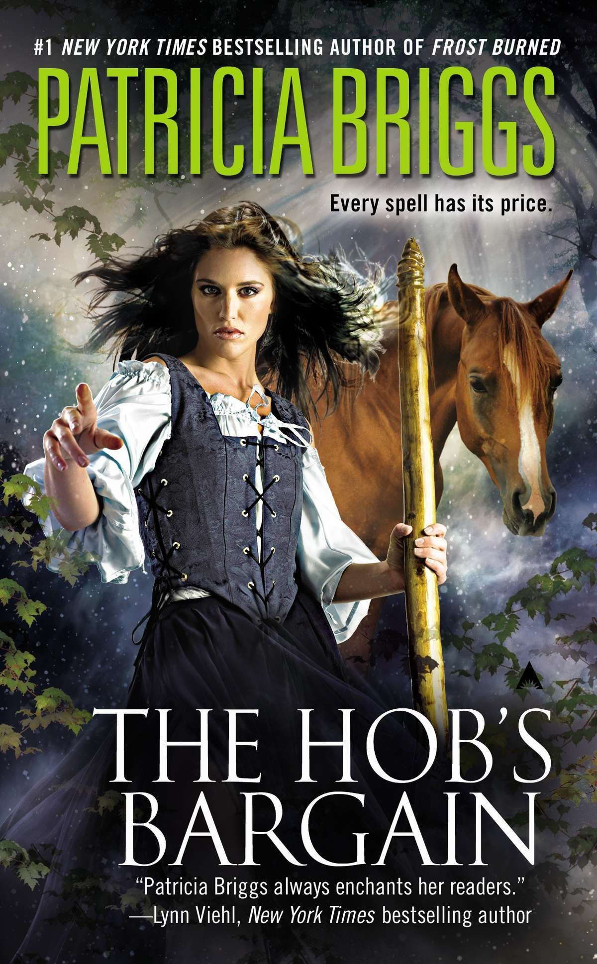 The Hob's Bargain pdf