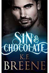 Sin & Chocolate (Demigods of San Francisco Book 1) Kindle Edition