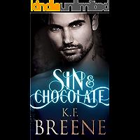 Sin & Chocolate (Demigods of San Francisco Book 1) (English Edition)