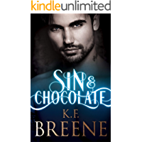 Sin & Chocolate (Demigods of San Francisco Book 1)
