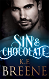 Sin & Chocolate (Demigods of San Francisco Book 1) (English Edition)