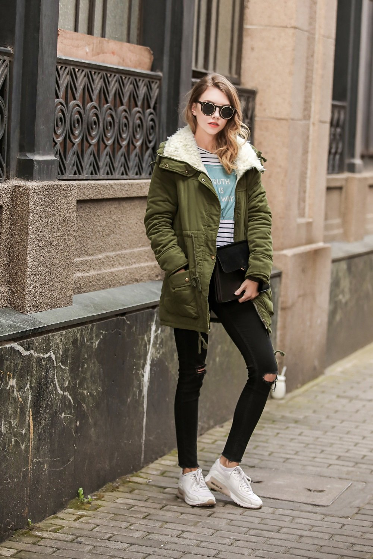 d77769ef919 ACE SHOCK Winter Coats for Women Plus Size ...