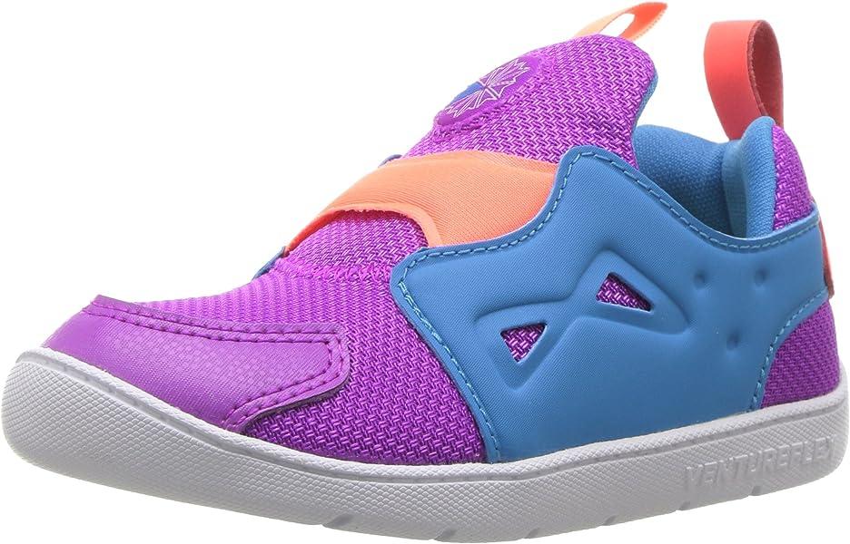 15a285606739 Reebok Baby Ventureflex Slip-ON Sneaker