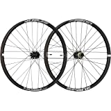 Spank OOZY Trail 395+ Bicycle Wheelset - 29 inches - C08OT3931