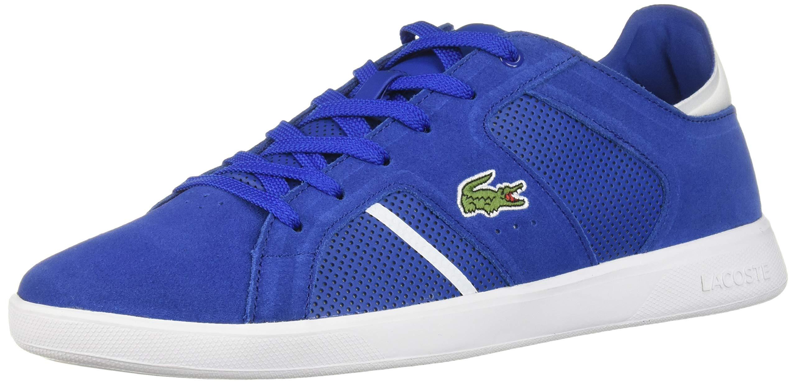 Lacoste Men's Novas Sneaker- Buy Online