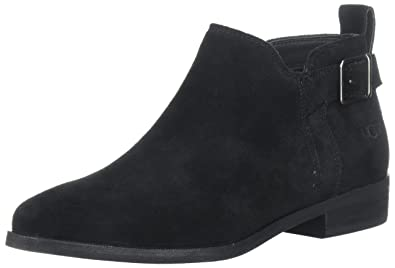 6953edfe8dc0e Amazon.com: UGG Women's Kelsea Ankle Boot: Shoes