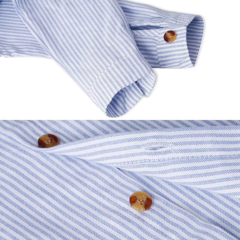 Zoerea Baby Jungen Gentleman Suit Hosen Hemd Fliege Hosentr/äger f/ür Weihnachten Hochzeitsfest