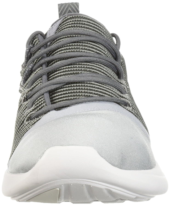 Under Armour Women's Charged All-Day Sneaker B071Z9281M (101)/Rhino 8 M US|Overcast Gray (101)/Rhino B071Z9281M Gray 8bbdfe