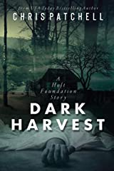 Dark Harvest (A Holt Foundation Story Book 3) Kindle Edition