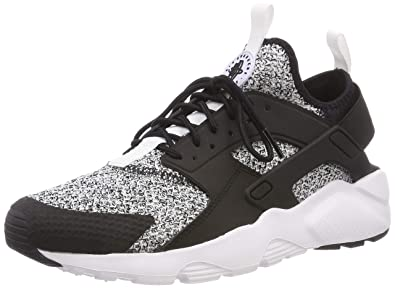 07ba6c9692f0d Nike Men s Air Huarache Run Ultra Se Gymnastics Shoes  Amazon.co.uk ...