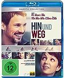 Hin und weg [Blu-ray]
