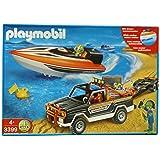 PLAYMOBIL® 3200 - Supermarkt: Amazon.de: Spielzeug