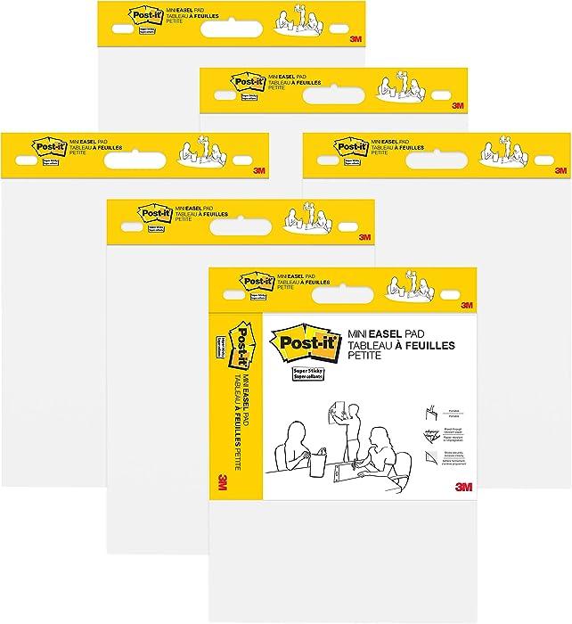 Top 10 Desktop Plastic Sleeve Flip Chart
