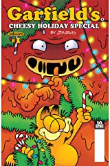 Garfields Cheesy Holiday Special #1 Kindle Edition