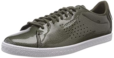 47d8391d63b3 Le Coq Sportif Charline Coated S Leather 1810072