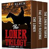 The Loner Trilogy (3 Book Box Set)