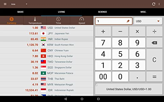 Amazon com: Unit Converter Pro: Appstore for Android