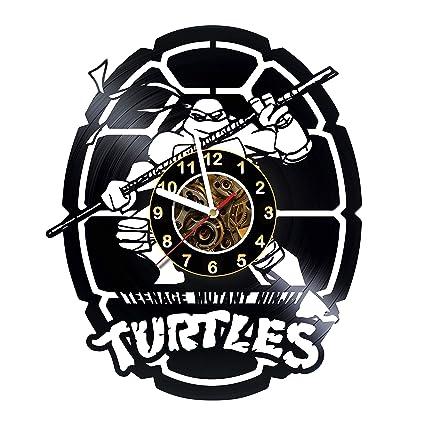 Amazon.com: AlinasSHOP The Teenage Mutant Ninja Turtles ...