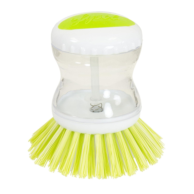 Lysol Soap & Scrub Brush Quickie 57139