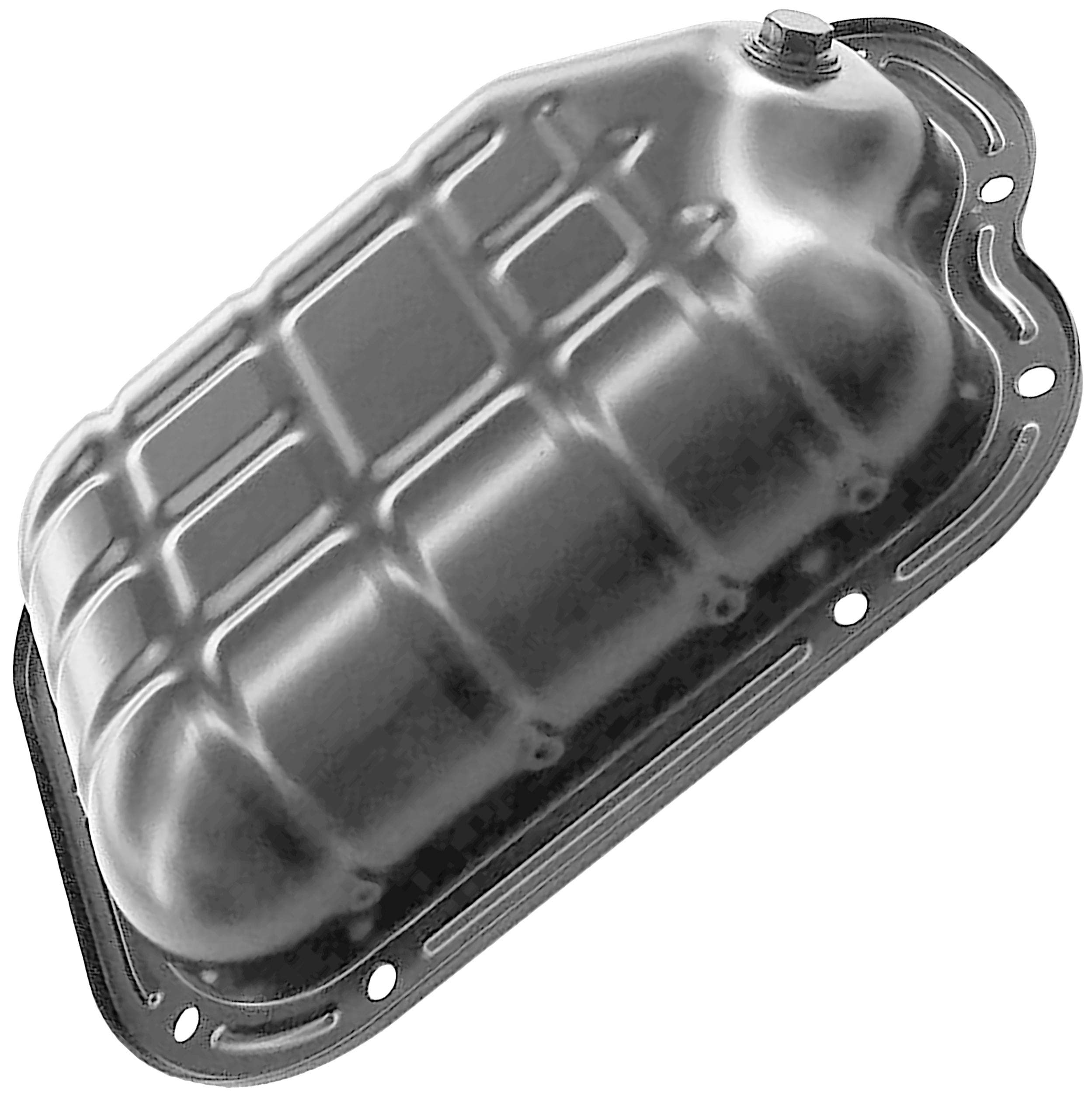 APDTY 375616 Engine Oil Pan Fits 00-01 Infiniti I30, 02-04 Infiniti I35, 02-06 Nissan Altima, 00-08 Maxima, 03-07 Murano, 04-09 Quest (V6 3.5L engine ONLY) (Replaces 11110-2Y000, 11110-ZA000)