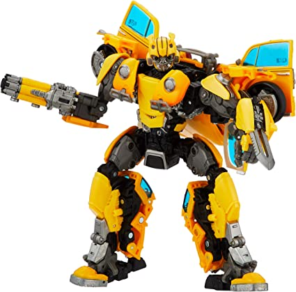 Takara Tomy Transformers Masterpiece Movie Series MPM-03 Bumblebee,In stock!