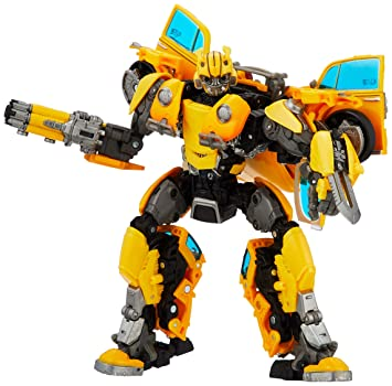 Unbekannt Mpm 7 Bumblebee Transformers Movie Masterpiece Amazon De