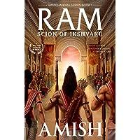 Ram: Scion of Ikshvaku: 1