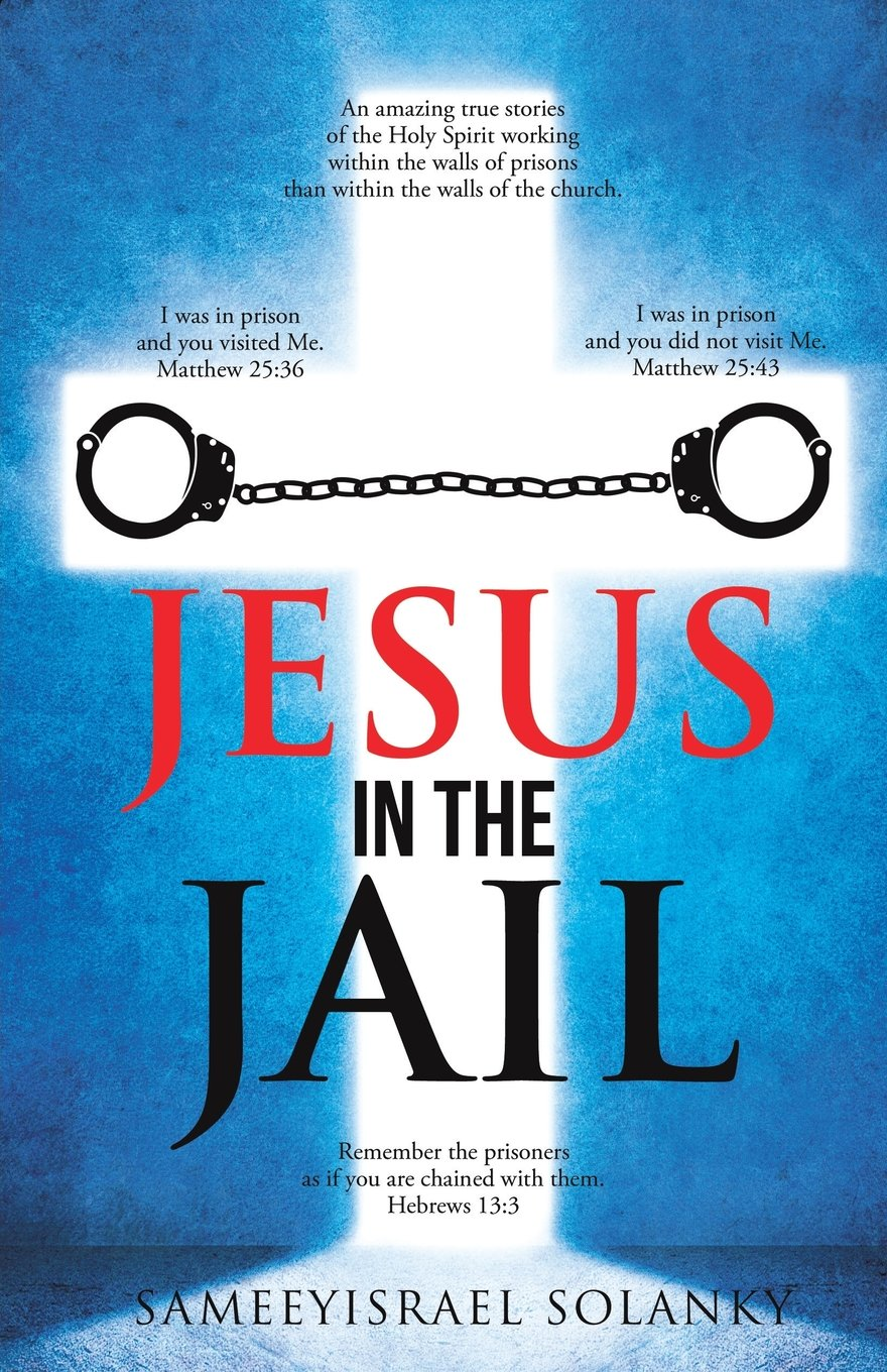 Jesus in the Jail ebook