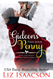 Gideon's Precious Penny: Walker Family Origin Cowboy Romance (Seven Sons Ranch in Three Rivers Romance Book 8)