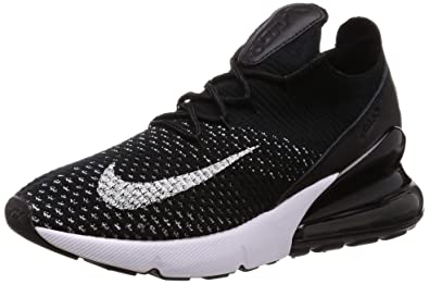 074606586c0e8 Amazon.com | Nike Womens Air Max 270 Flyknit Running Trainers Ah6803 ...