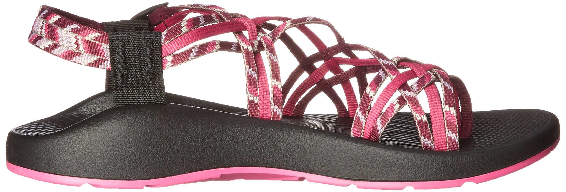 Chaco Women's ZX3 Yampa W Sandal, Clashing, 5 M US by Chaco (Image #7)