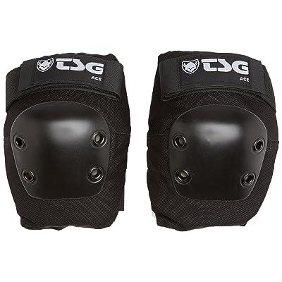 TSG - Elbowpad Ace Pads for Skateboard : Sports & Outdoors