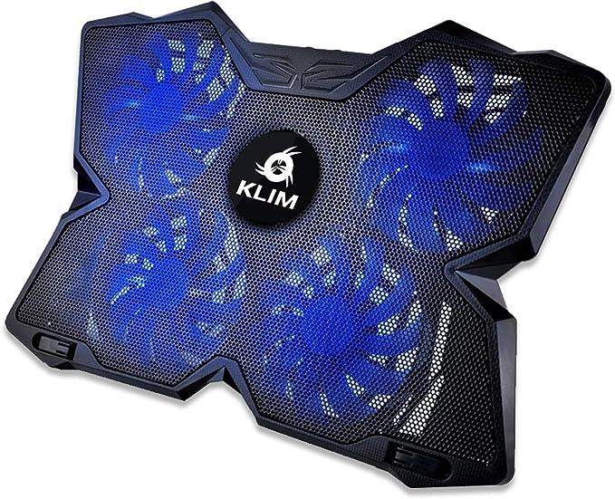 KLIM Wind Laptop - PC Cooler - Powerful Like No Other: Amazon.de: Computers & Accessories
