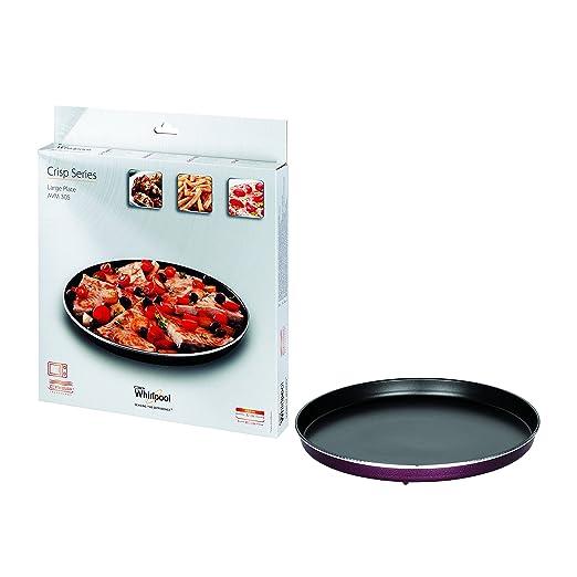 341 opinioni per Whirlpool AVM305 Piatto Crisp grande per forno a microonde