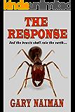 The Response (Alien Horror - Book 1)