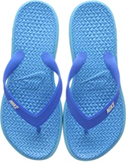 c72e4e0b6694f Nike Womens Ultra Comfort Thong Synthetic Sandals  Amazon.co.uk ...