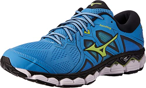 mizuno wave sky 2 45 review
