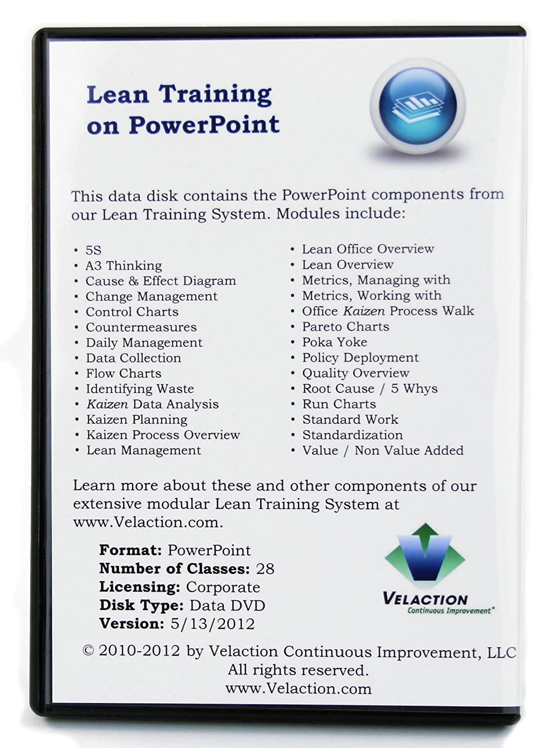 Lean Powerpoint Training Pack 28 Presentations 26 Process Flow Diagram 2010 Forms Tools 40 Terms On Pdf Office Products Industrial