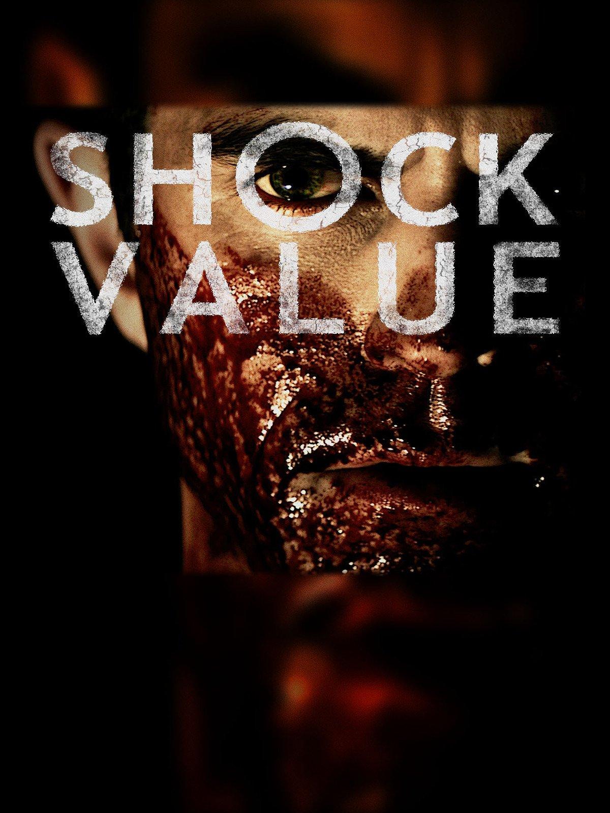 Shock Value on Amazon Prime Video UK
