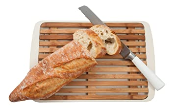 Tagliere Coninx Bambù - Taglieri da cucina legno - 240 x 360 x 15 ...