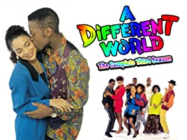 Amazon com: Watch A Different World | Prime Video