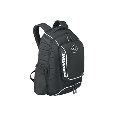 bdd9884a66af Amazon.com   DeMarini Momentum Backpack