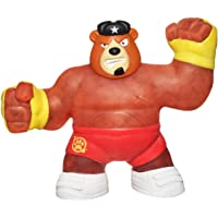 Boneco Elástico Heroes of Goo Jit Zu Brawler Sunny