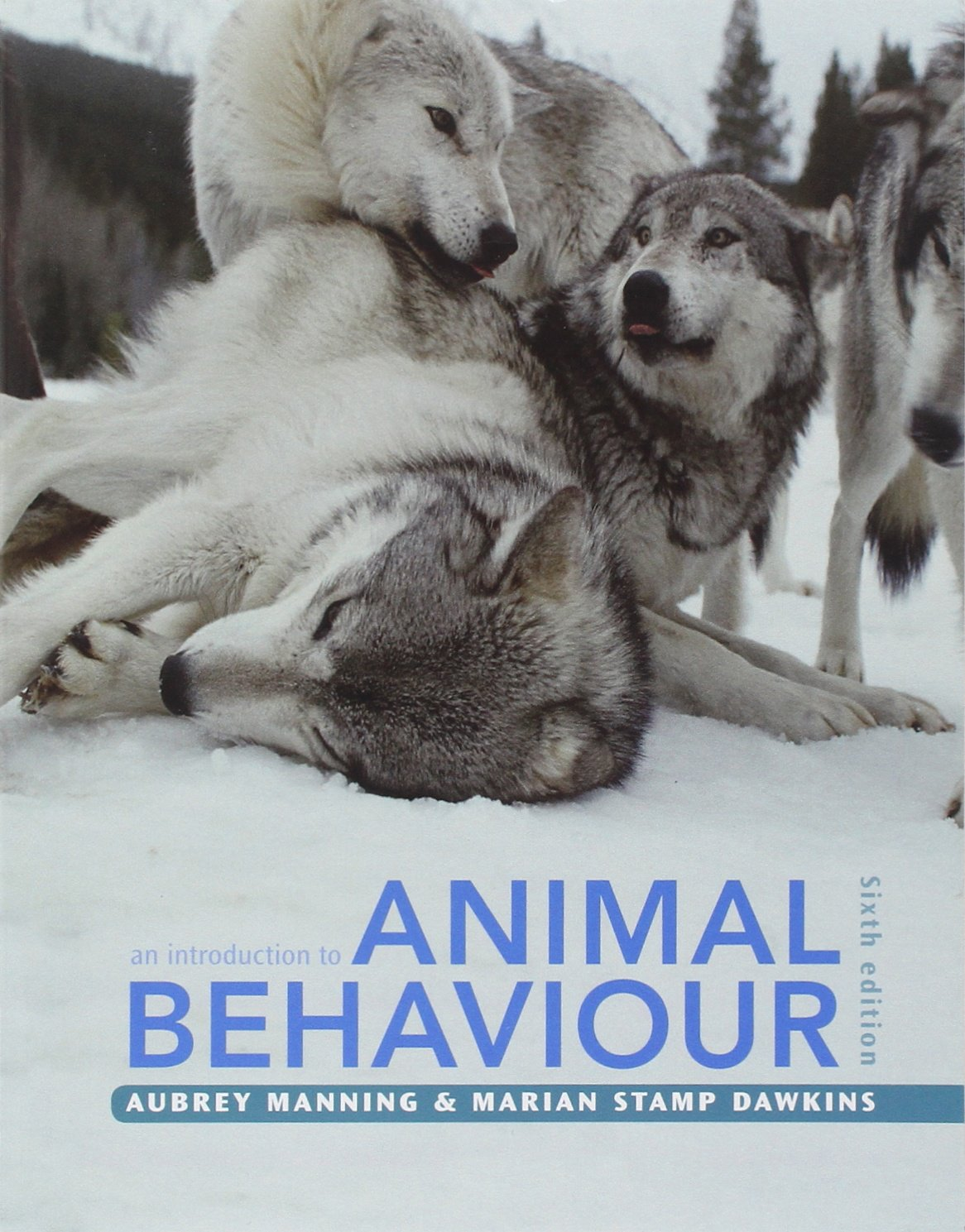 The best animal psychologists 94
