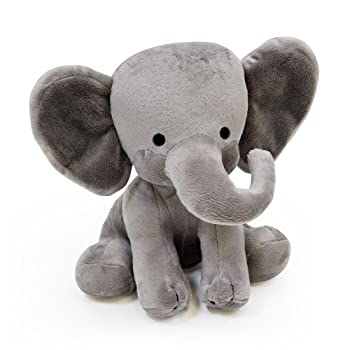 Bedtime Originals Humphrey Elephant Stuffed Animal For Kids