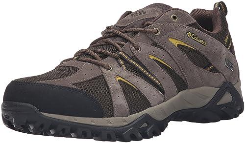 Columbia Grand Canyon Outdry, Botines para Hombre: Amazon.es: Zapatos y complementos