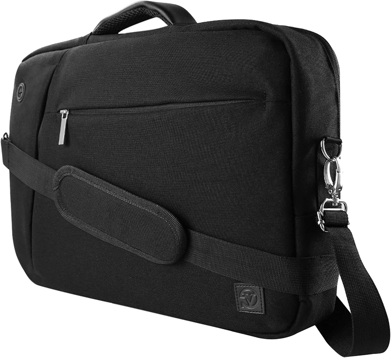 Professional Laptop Backpack Business Anti Theft Computer Bag for Acer Aspire 5, Aspire 7, Aspire E, Black