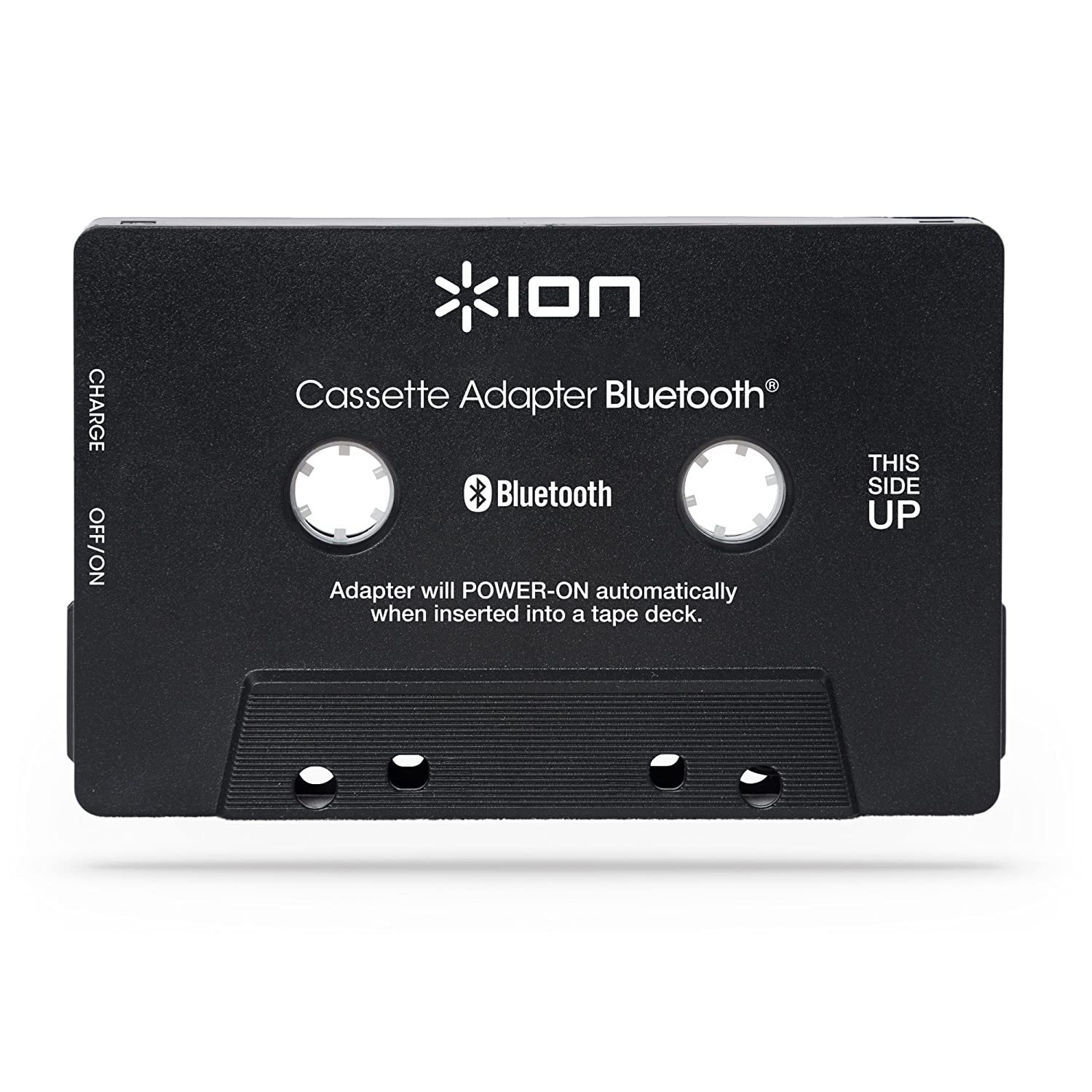 bluetooth cassette adapter tape music player mp3 ipod. Black Bedroom Furniture Sets. Home Design Ideas