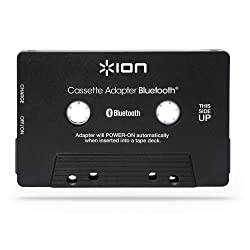 ION Audio Cassette Adapter